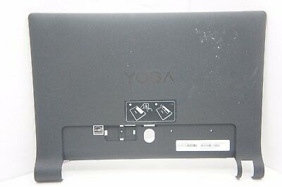 """LENOVO YOGA TABLET 3 10"""" YT3-X50F REPLACEMENT BACK COVER, used for sale  Shipping to India"""