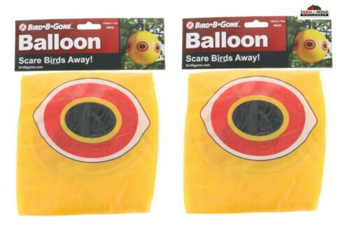 Bird B Gone Scare Balloon ~ New