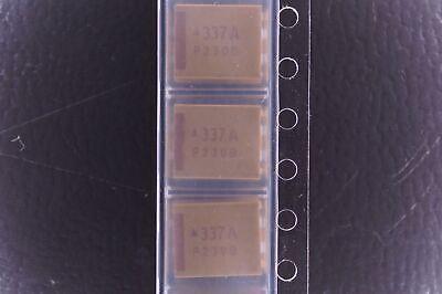 Tpsv337k010r0060 Avx Tantalum Capacitors 10 10vdc 330uf 60mohm Low Esr Nos