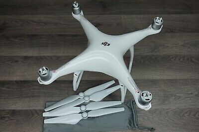 DJI Shade 4 Advanced Drone Only