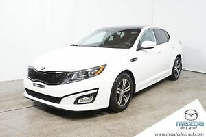 2015 Kia Optima LX w/Sunroof