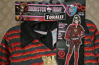 - Toralei Monster High Kostüme