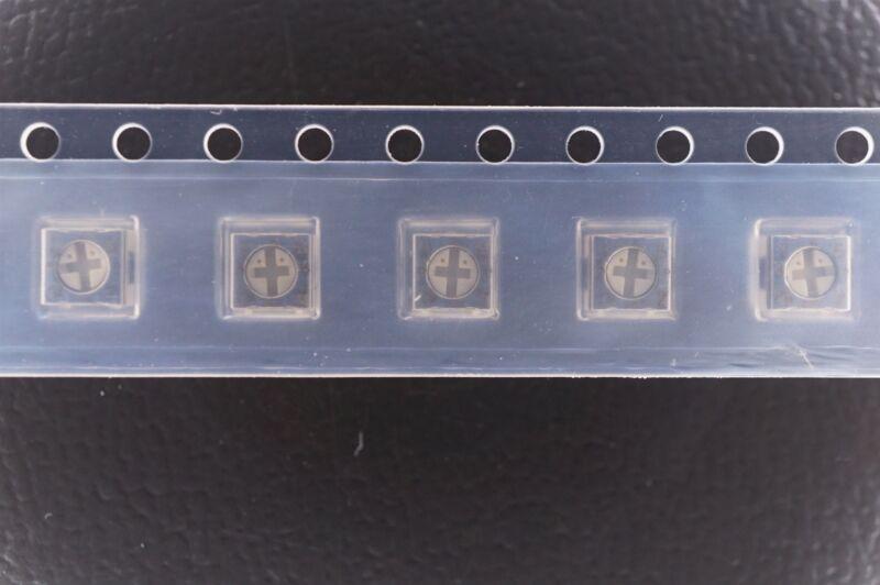 Lot of 3 PVG3A104C01R00 Murata Trimmer Resistor 100 kOhm 25% 1/4W 250mW NOS