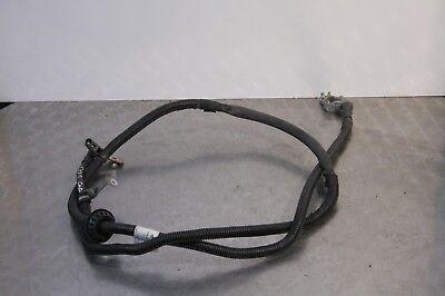 2011 SEAT EXEO 2.0 TDI CAG WIRING LOOM 3R2971225