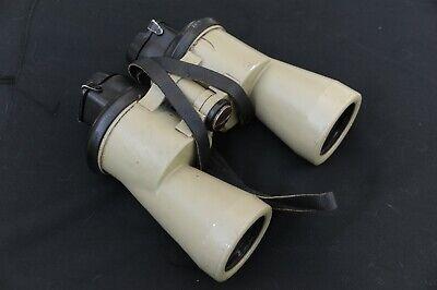 ww2 german u boat binoculars 7x50 blc  carl zeiss kreigsmarine comprar usado  Enviando para Brazil
