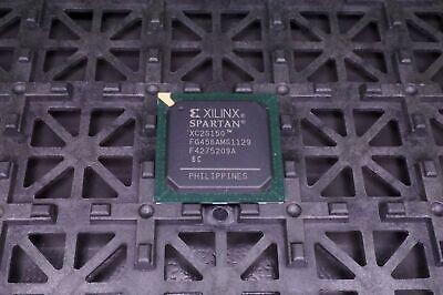 Xc2s150-6fg456c Xilinx Fpga Spartan-ii Family 150k Gate 263mhz 2.5v 456 Pin Fbga