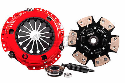 ACTION STAGE 3 CLUTCH KIT for ALL B SERIES MOTORS INTEGRA CIVIC SI HYDRO TRANS