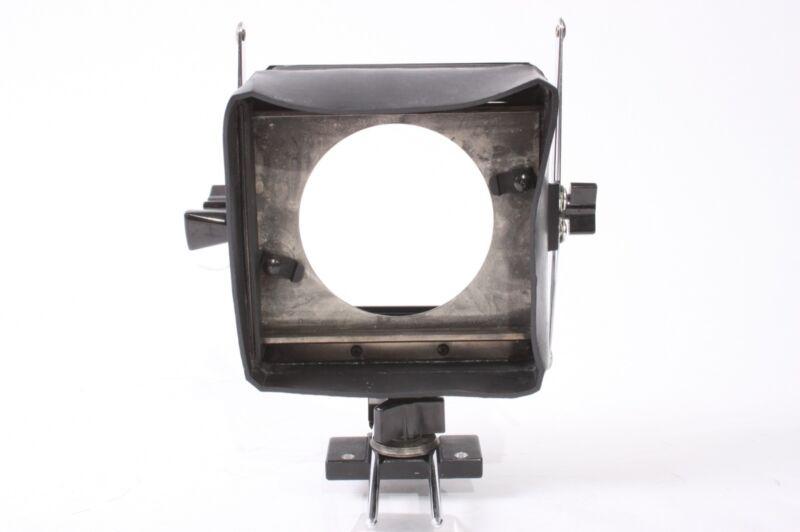 Used Calumet Compendium Bellows Lens Shade