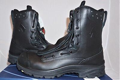 Arbeitskleidung & -schutz 46 Uk 11 X21 S3 Sicherheitsschuh 607606 Haix Airpower X 21 High Gr