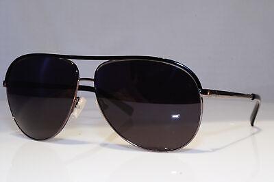 ARMANI EXCHANGE Mens Designer Sunglasses Black Pilot AX 2002 6006T3 25187