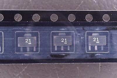 Lot Of 2 Gali-21 Mini-circuits Amplifier Dc - 8 Ghz 50 Ohm Smt Sot-89 Nos