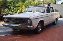 1967 CHRYSLER VALIANT SEDAN - ORIGINAL CONDITION - ONE OWNER CAR! Connells Point Kogarah Area Preview