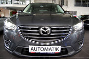 Mazda CX-5 SKYACTIV-G 192 Drive AWD Grand-Touring/LED/