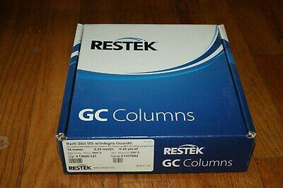 Restek Rxi-5sil Ms Wintegra-guard Gc Column 15m 0.25 Mmid 0.25um Df