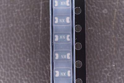 Lot Of 15 Nanosmdc016f-2 Tyco Polymeric Ptc Resettable Fuse 48v 160ma Smt 1206