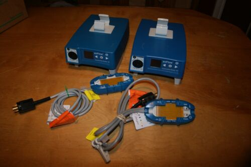 ENFLOW CONTROLLER 121 AND IV FLUID BLOOD WARMER 100
