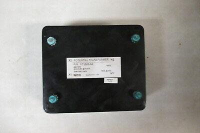 Potential Transformer Ratio 41 480120v Pt2660-04
