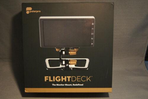 POLARPRO FLIGHT DECK - CRYSTAL SKY & TABLET MOUNT SYSTEM FOR DJI MAVIC REMOTESS