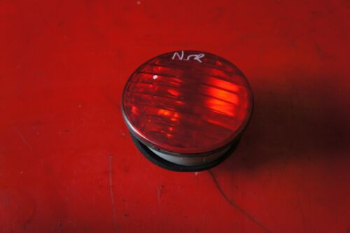 LEXUS IS200 IS300 2004 PASSENGER NEAR SIDE REAR BRAKE LIGHT