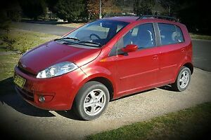 2011 Chery J1 Low KMS, cheap and reliable car Newcastle Newcastle Area Preview