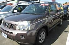2010 Nissan X-trail Wagon Youngtown Launceston Area Preview