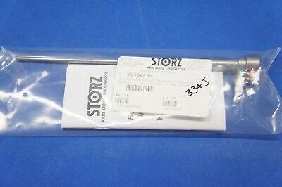 Karl Storz 28164cbk Clearvision Irrigation Sheath F28162bka Hopkins Ii 30deg