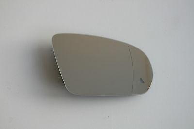 Original Mercedes Spiegelglas rechts C-Klasse W205 A0998100616