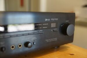 yamaha 5.1 amp for sale Joondanna Stirling Area Preview