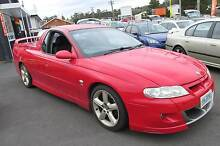 2001 HSV Maloo 5.7 V8 Ute Youngtown Launceston Area Preview