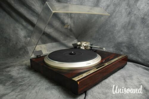 Victor QL-Y5 Direct Drive Turntable System In Very Good Condition