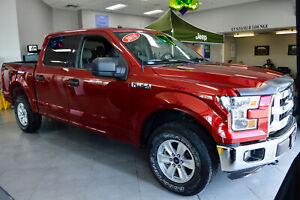 2016 Ford F-150 Highway driven - low mileage - well maintained!