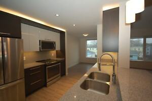 Great 2 Bed at St. Joseph's Square, 6 Appliances! AVAIL AUGUST!