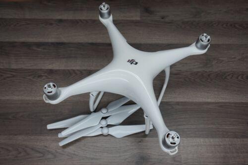 DJI Phantom 4 Advanced Drone Only WM332A Flies Great