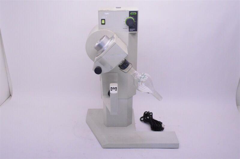 BUCHI R-210 laboratory rotavapor rotary evaporator Works Well