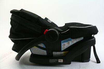 Graco 2048585 SnugRide SnugLock 30 Infant Baby LATCH Car Seat Gotham Black