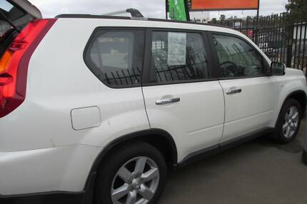 2008 Nissan X-trail Diesel Wagon Youngtown Launceston Area Preview