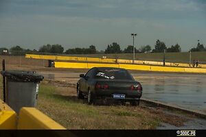 R32 Barra 4.0l ba motor drift car Woy Woy Gosford Area Preview