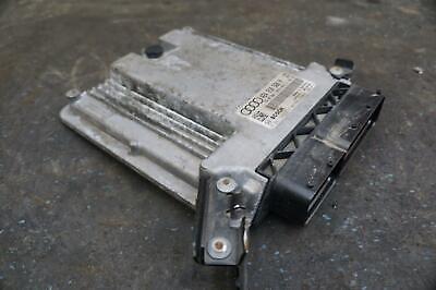 Engine Computer Control Module ECU ECM PCM 424910560N OEM 4.2L V8 Audi R8 14-15