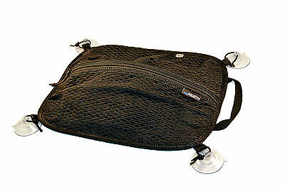 supPocket Stand Up Paddleboard Mesh Storage Bag SUP Accessory Pocket Paddling