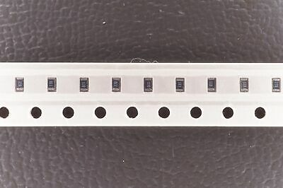 Lot Of 250 Crcw060333r0jnea Vishay Chip Resistor 33 Ohm 100mw 110w 5 0603 Smt