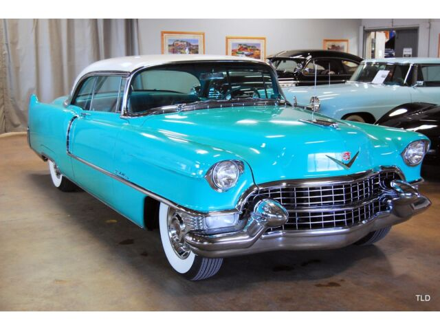 Imagen 1 de Cadillac Deville green