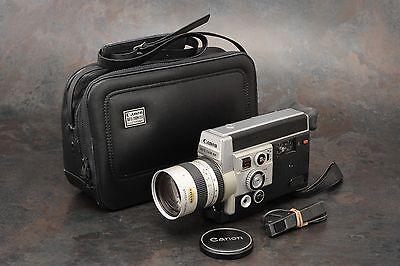 Видеокамеры :Canon Auto Zoom 814 Super