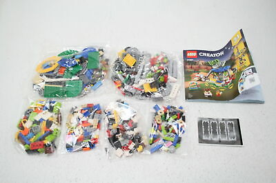 LEGO Creator 3 in 1 Fairground Carousel 31095 Building Kit 595 Pieces Ages 8+