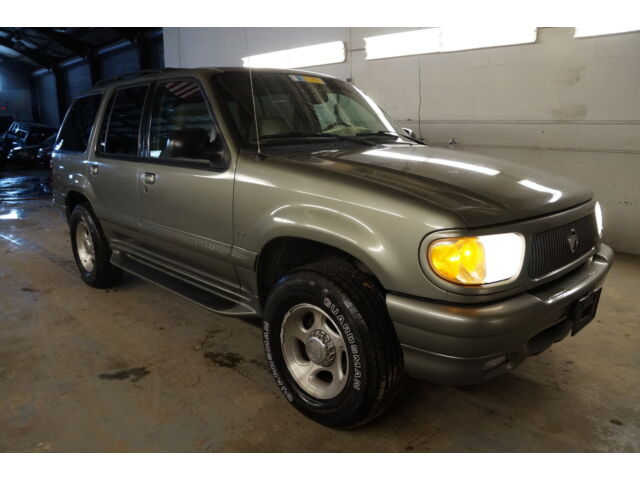 Image 1 of Mercury: Mountaineer…