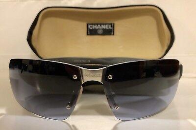 CHANEL Women's Sunglasses 123/79