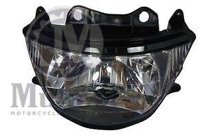 Mutazu Headlight Assembly for Kawasaki NINJA ZX6R ZX9R ZX600 ZZR600 ZX900 98-99