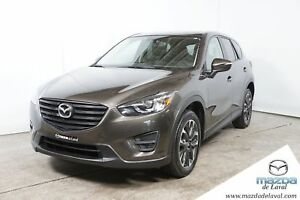 2016 Mazda CX-5 GT AWD CUIR TOIT OUVRANT