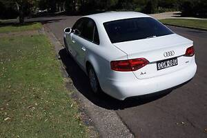 2011 Audi A4 Sedan North Wagga Wagga Wagga Wagga City Preview
