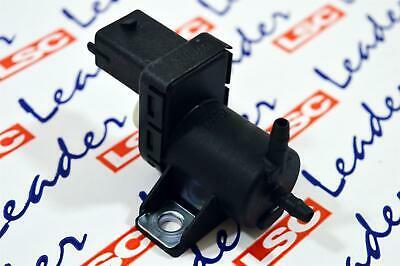 Vauxhall Astra J/Cascada/Insignia & Zafira C EGR Valve Solenoid 55566051 New