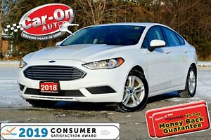 2018 Ford Fusion SE SUNROOF REAR CAM FULL PWR GRP